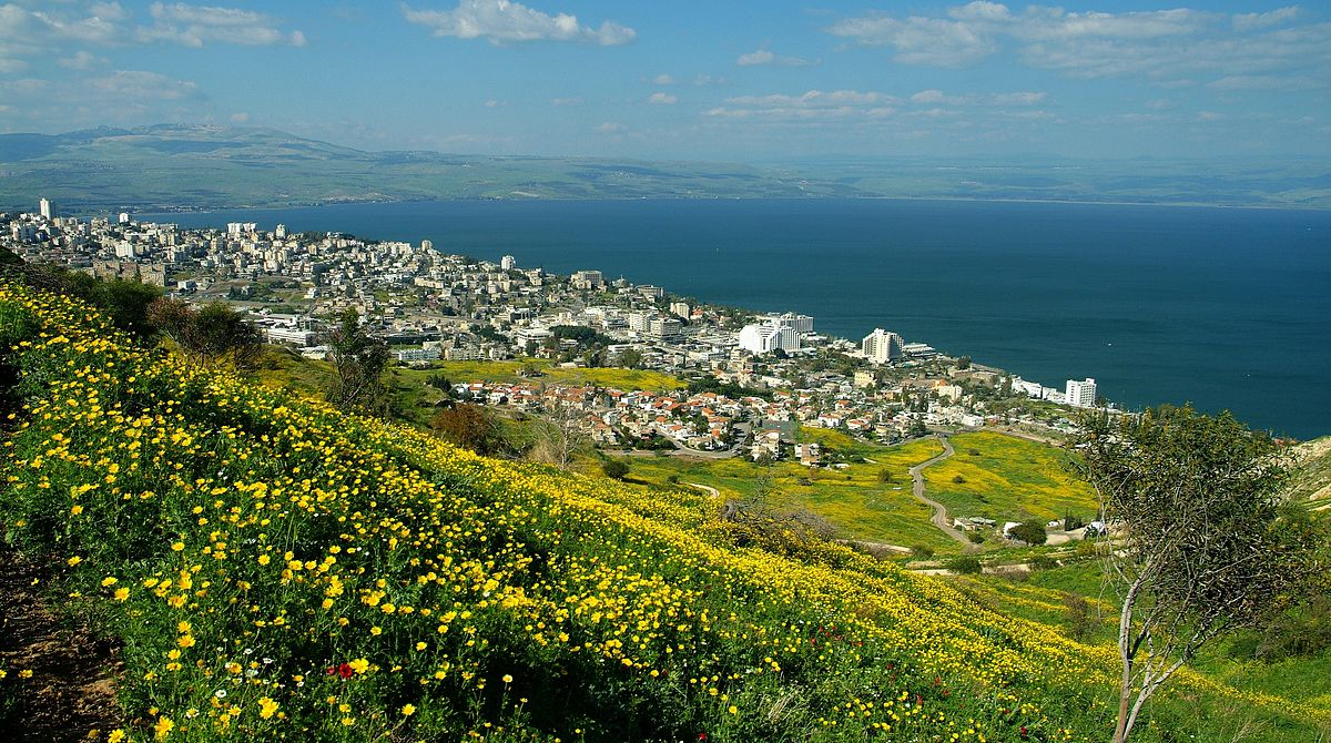 9 Day Pilgrim Tour of Israel