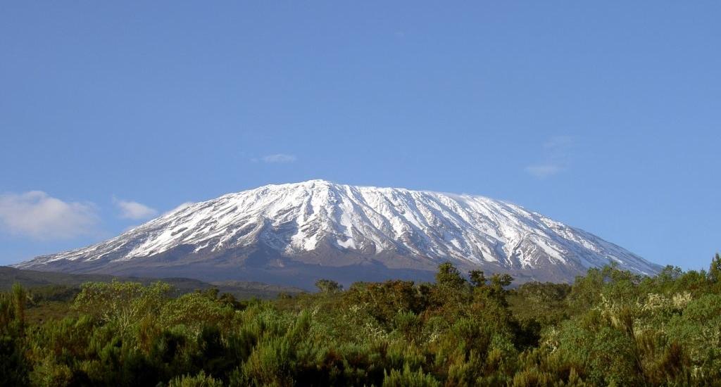 Raydoll Mt Kilimanjaro Tanzania