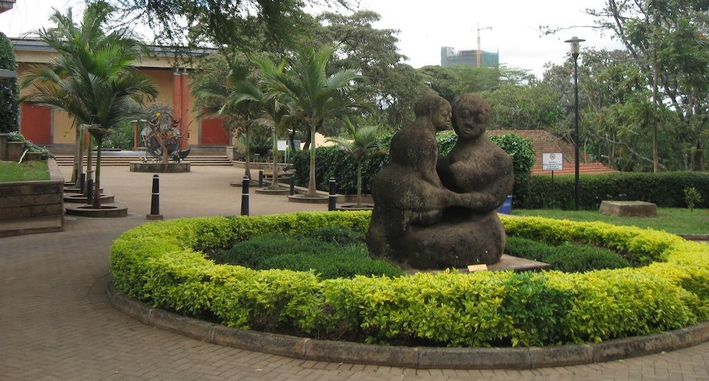 Nairobi National Museum  and Snake Park